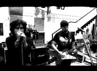 Video U2 y Green Day