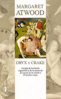Oryx y Crake, Byblos
