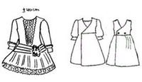 meggiecat: Printable doll clothes patterns