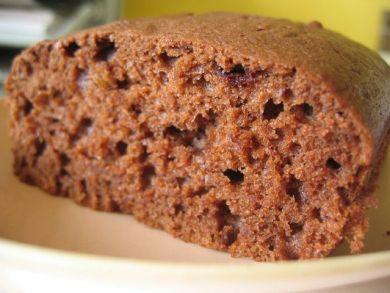 Chocolate Yoghurt Loaf