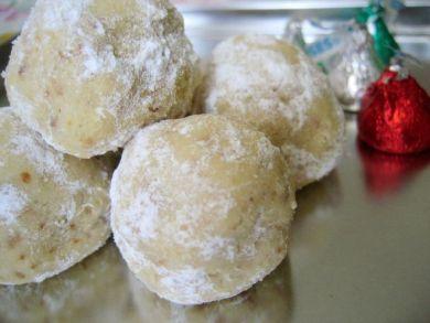 Hershey's Surprise Cookies