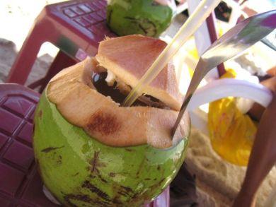 thai coconut