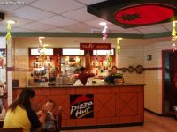 Pizza Hut Mystical Moroccan Pizza | Digital Memory