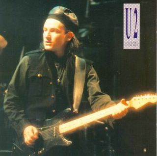 U2-Live At The Ritz