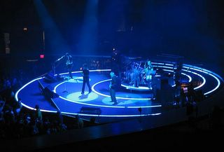 U2 tickets Barcelona