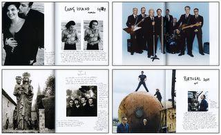Anton Corbijn U2 & I