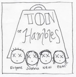 Ton of Hambles: 05.29.2004