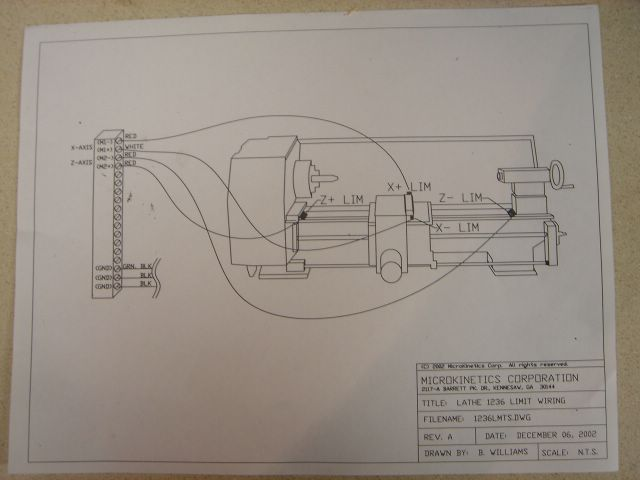Cnc Fanuc Honda Connector Diagram