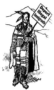 11,000 Native Americans