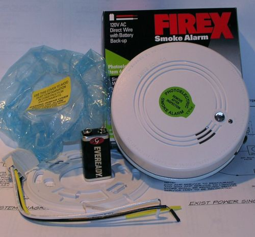 small resolution of firex smoke detector wiring diagram wiring diagram and schematic p12040 photoelectric smoke detector kidde home safety