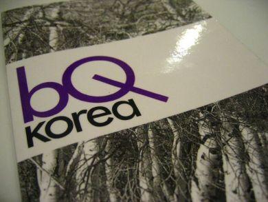 BQ Korea