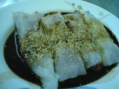 Killiney Rice Rolls