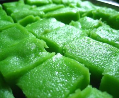 Traditional Nonya Kueh