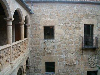 Palacio de los Águilas