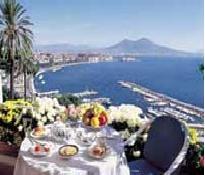 Matrimoni e Ristoranti Ristorante Terrazza Paradiso Posillipo Napoli