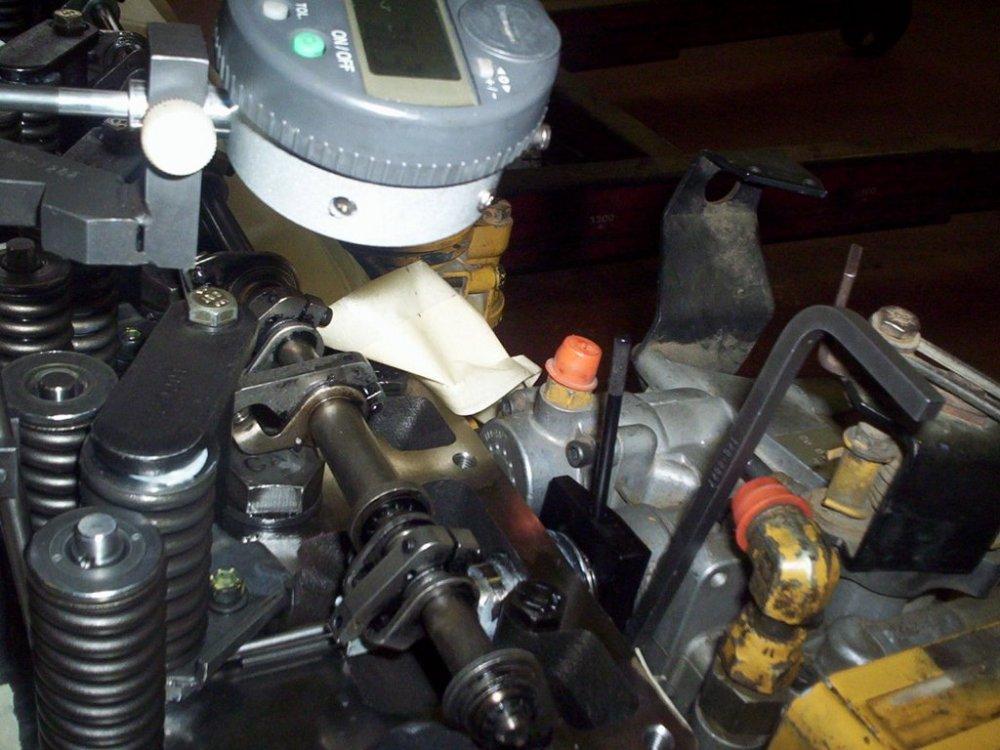 medium resolution of diagram of rear engine 3116