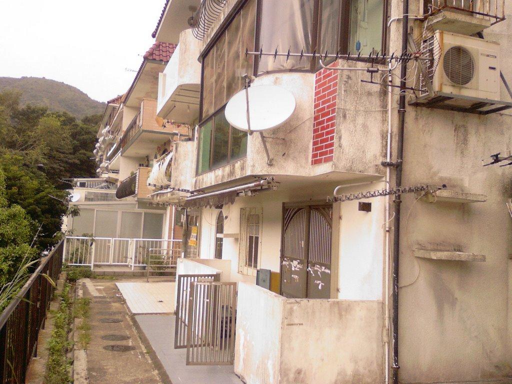 世紀21銀主盤專組: 西貢 白石臺 Pak Shek Terrace