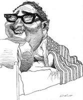 kissinger: Iraq military win impossible