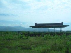 >>Makam Raja Merong Mahawangsa