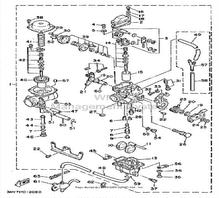 Yamaha XT & TT Info Blog