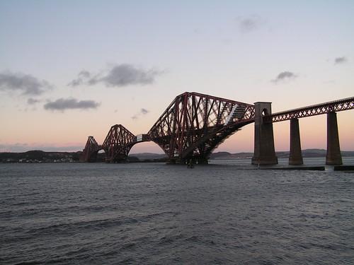 Forth Bridge (1)