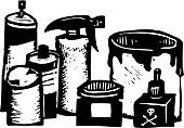cd-ron 4 - stock illustration clip