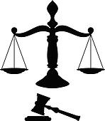 Justice scale Clip Art Royalty Free. 4,751 justice scale