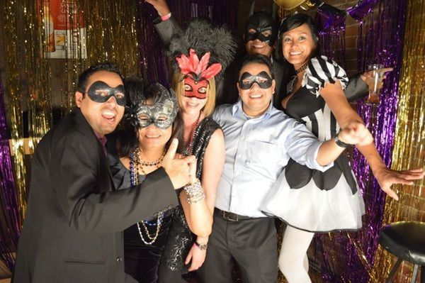 Image result for halloween masked ball images