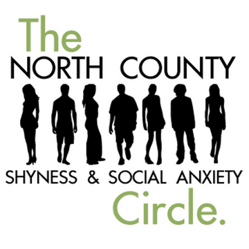The North County Shyness & Social Anxiety Circle Pages