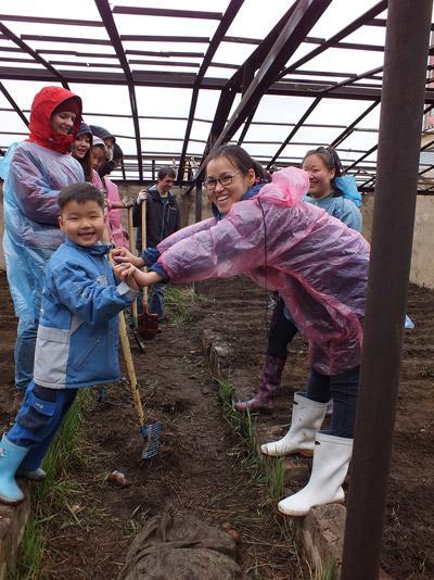短期國際志工服務 | Projects Abroad