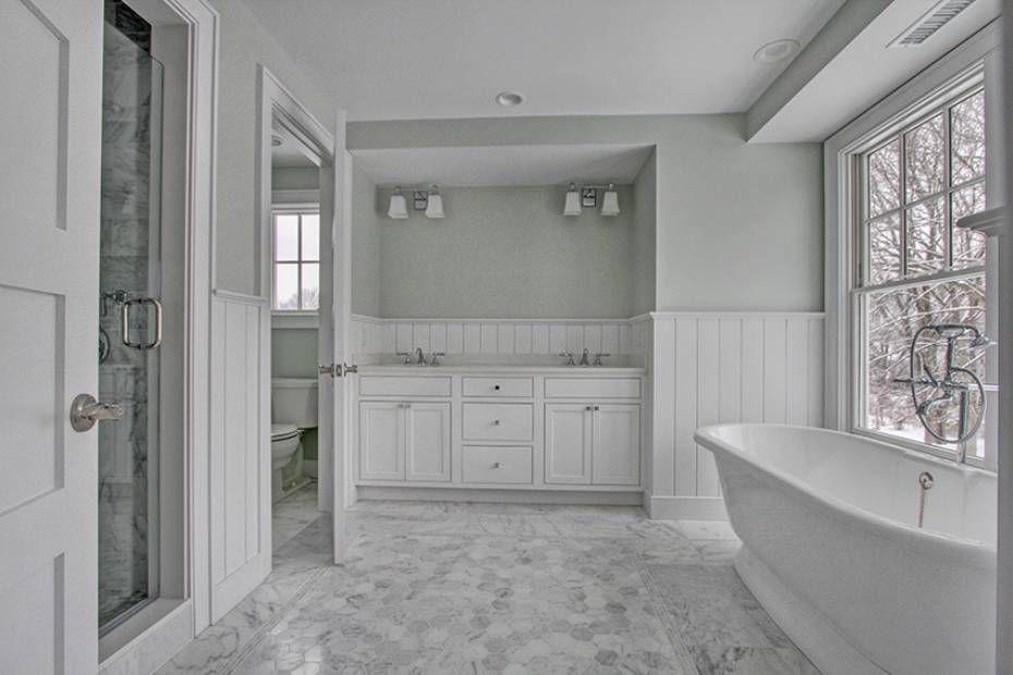 5 Bathroom Designs Style Guide 2016
