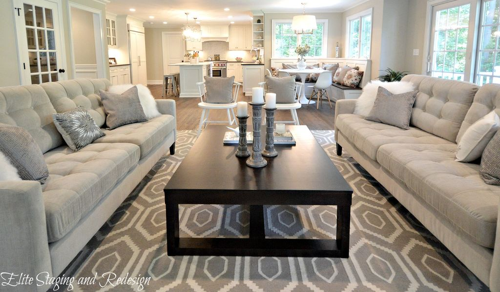 eiffel chair wood legs ikea drafting contemporary living room with carpet by elite staging and redesign, llc   zillow digs