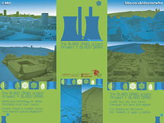 Blaidd Drwg Nuclear Project