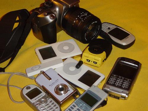 Gadgets del B&B2