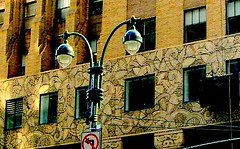 New York City - Architecture - Architectural Detail and Decoration