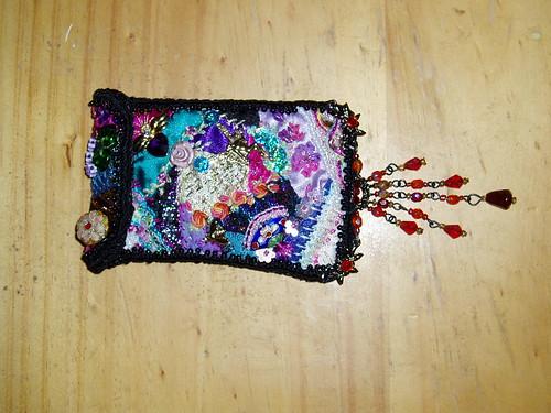 Stefanie's purse