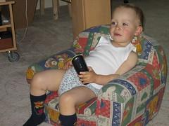Lucas - Ich glotz TV