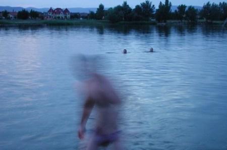 El fantasma del lago omszki-to