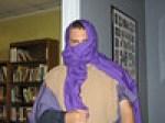 josh the biblical terrorist