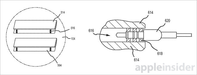 Apple patents active fall protection system that shifts