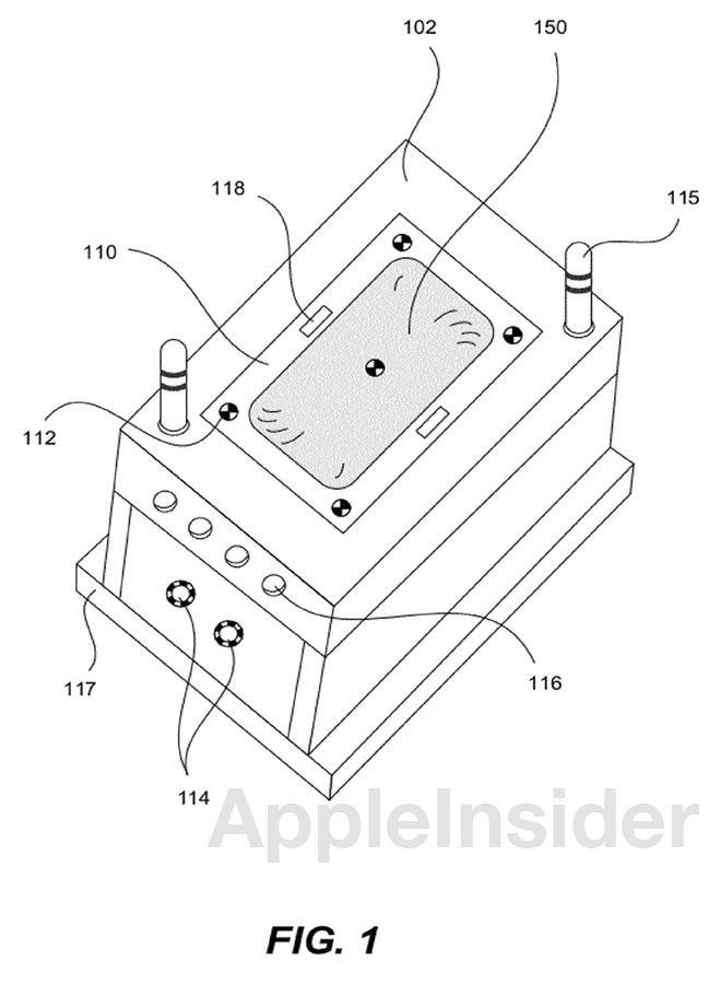 Apple patent could lead to carbon fiber MacBook housings