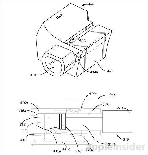 Apple prepares for thinner iPhones with slim headphone