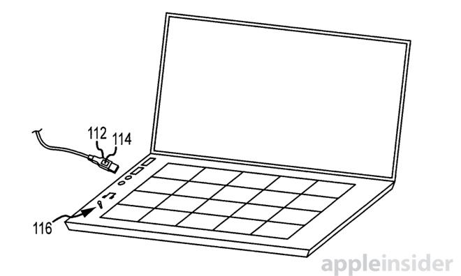Apple patents MacBook with illuminated touch controls in