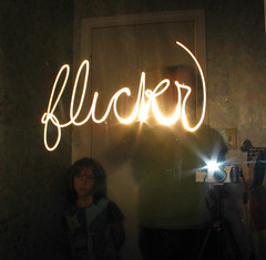 FlickrFlash