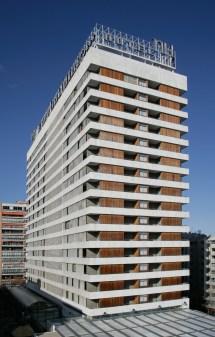 Hotel Nh Eurobuilding Madrid Spain