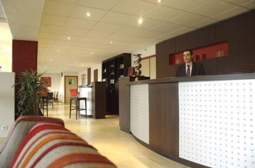 Hotel Kyriad Belfort Belfort France Hotelsearch Com