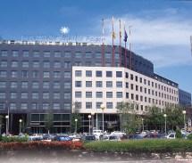 Hotel Sh Valencia Palace Spain