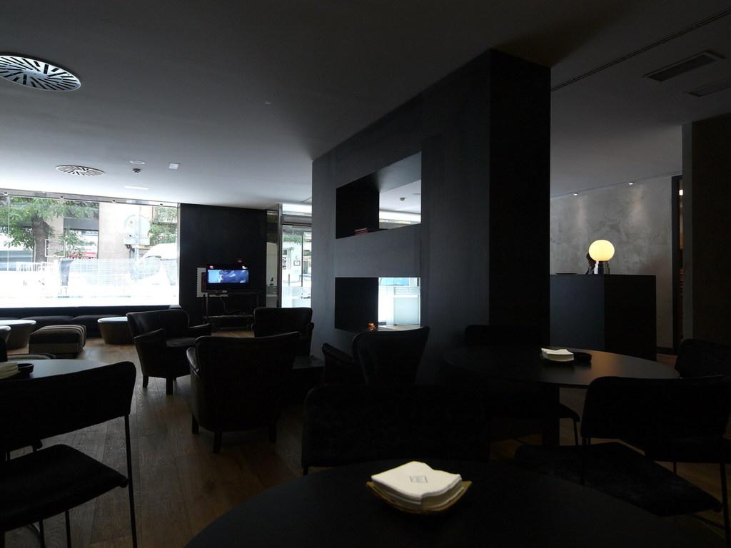 Hotel Zenit Abeba Madrid Espaa  HotelSearchcom