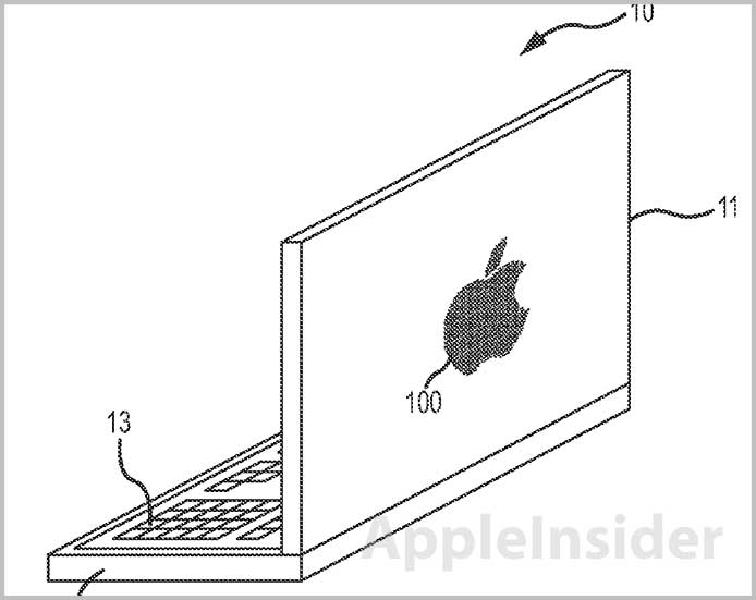Apple tech can illuminate 'invisible' touch controls, displays