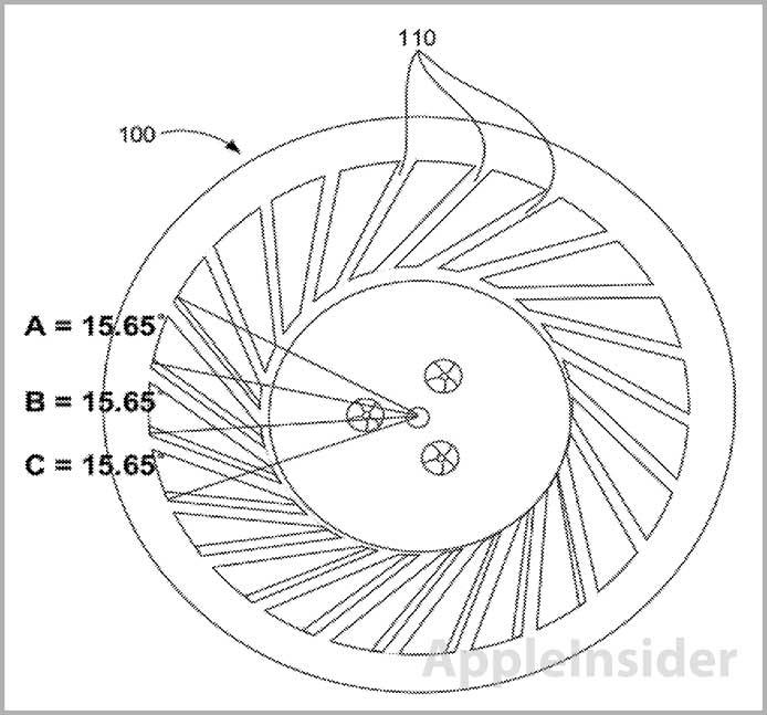 Patent filings detail Retina MacBook Pro's quiet